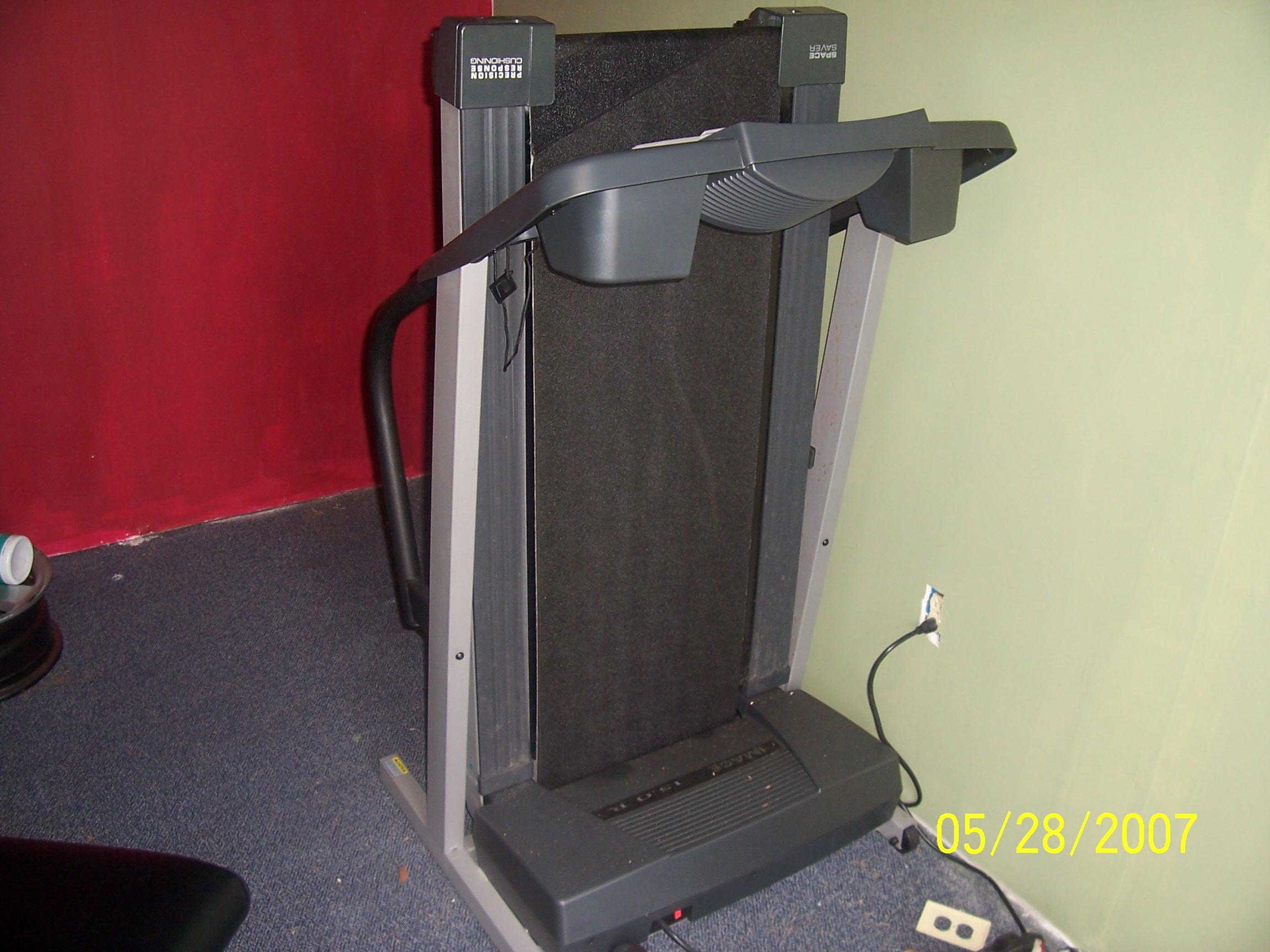 Treadmill