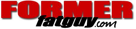 Former Fat Guy, Rob Cooper Logo