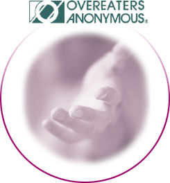 Overeaters Anonymous Logo Courtesy OA.org