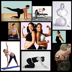 Workout During and After your pregnancy