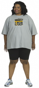 joelle from the biggest loser season 7 gray team