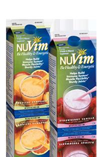 NuVim Beverage Carton
