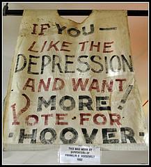 America Depression