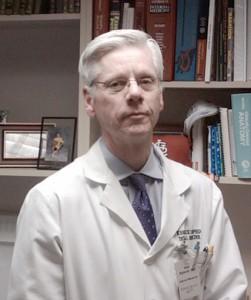 Dr. Ken Rybicki