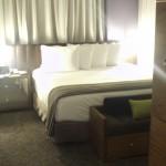 Avia Hotel Room