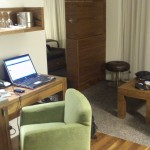 My Avia Hotel workstation