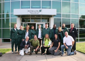 Nutrilite Group Photo