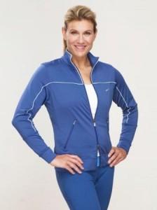 Kathy Kaehler, Fitness Expert