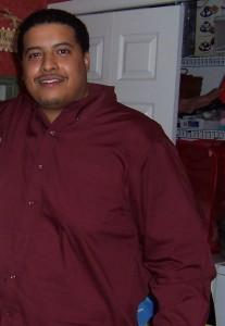 Frank Cruz