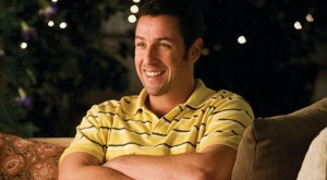 Adam Sandler - Fat Man