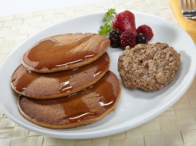 cinnamon-sweet-potato-pancakes bistro