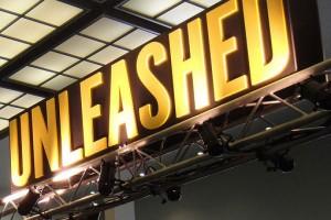 unleahsed