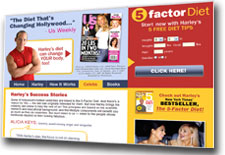 5 Factor Diet Site